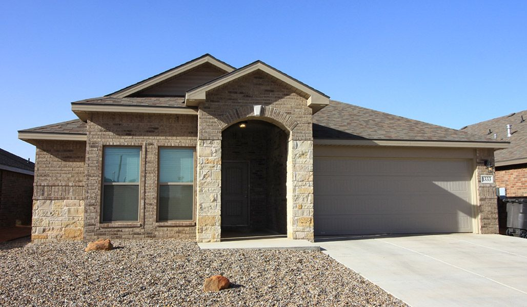 'Windstone at Upland' by Betenbough Homes - Lubbock in Lubbock