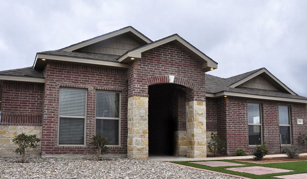 Homes for sale in odessa tx odessa homes for sale for Midland home builders