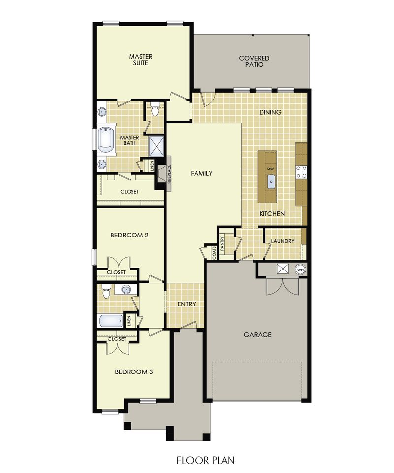Betenbough Homes Floor Plans July Edition Most Popular