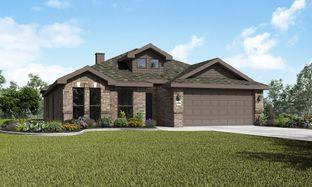 Joanna - The Meadows: Amarillo, Texas - Betenbough Homes