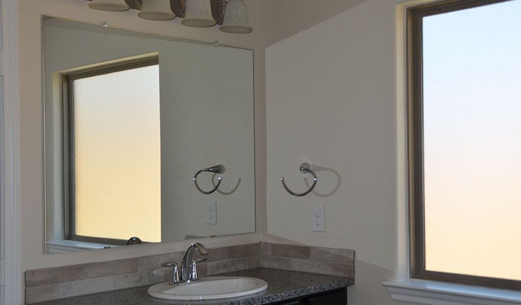 Bathroom featured in the Joanna By Betenbough Homes in Midland-Odessa, TX
