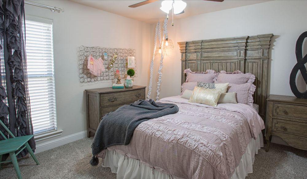 Mona Bedroom