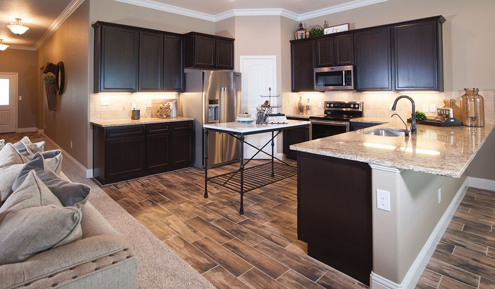 Angie Home Plan By Betenbough Homes In Lone Star Trails