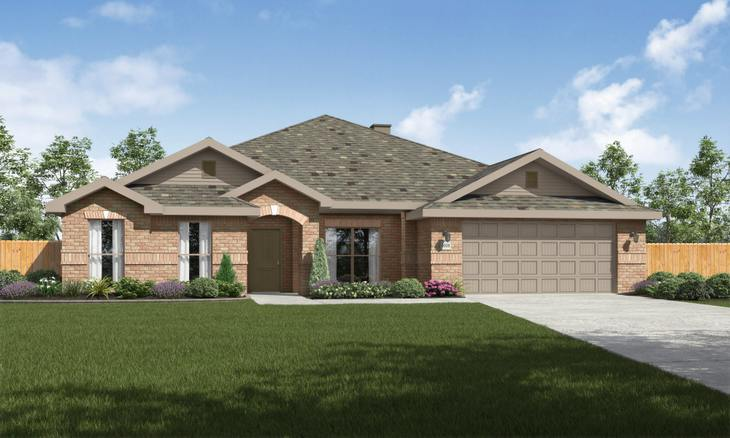 Emmie Exterior:exterior elevation