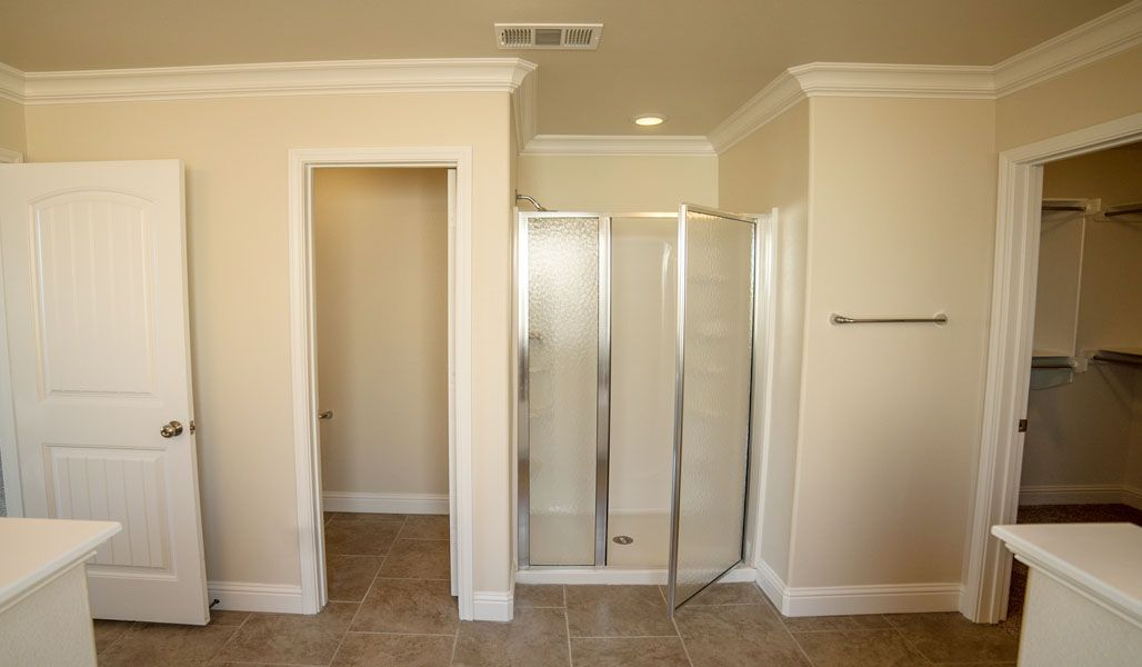 Bathroom featured in the Carol Anne By Betenbough Homes in Midland-Odessa, TX