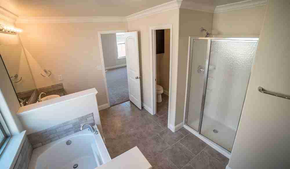Sophia Master Bathroom