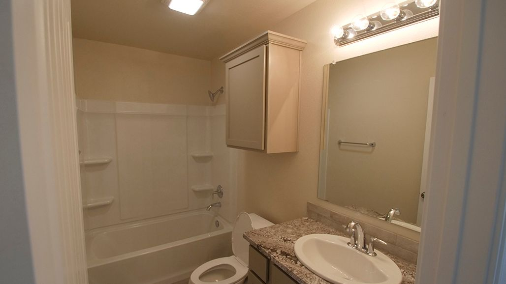 Bathroom featured in the Jade By Betenbough Homes in Midland-Odessa, TX