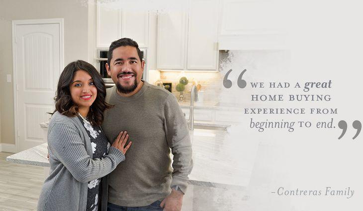 Amarillo Testimonial:Amarillo Homeowner Testimonial