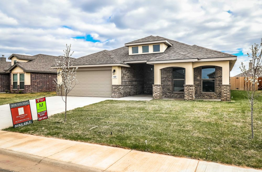 9401 Cagle - the Carol Anne