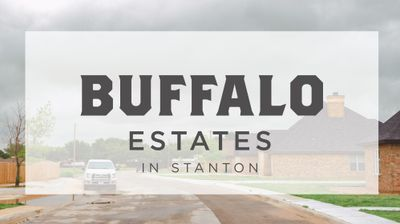 Buffalo Estates