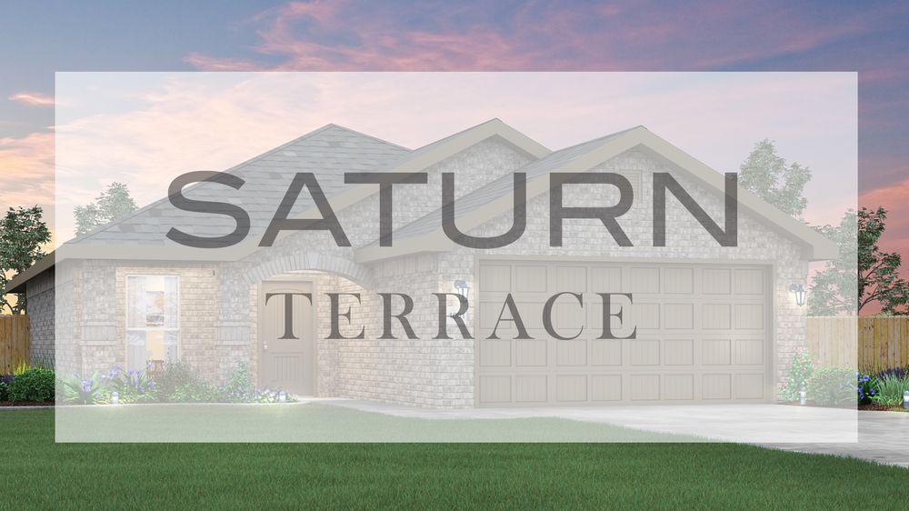 Saturn Terrace Community