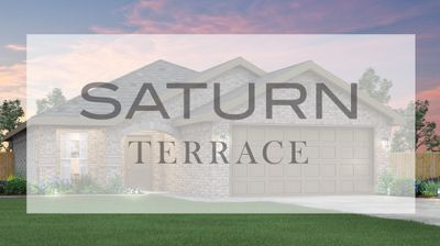 Saturn Terrace