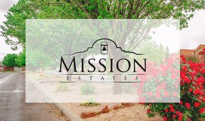 Mission Estates