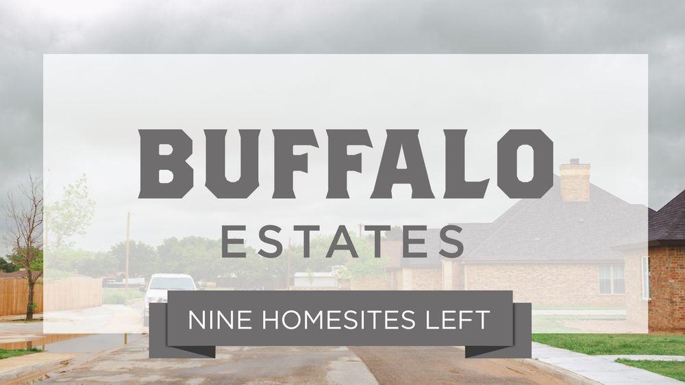 Buffalo Estates Community