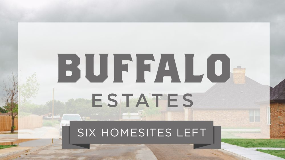 Buffalo Estates Community