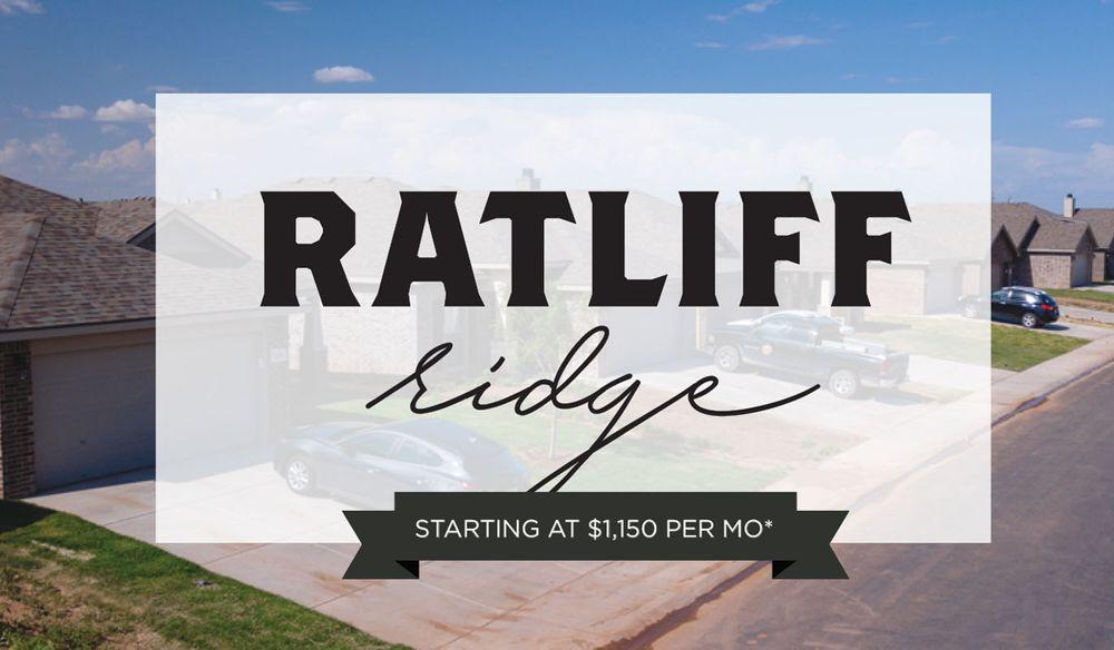 Ratliff Ridge Community