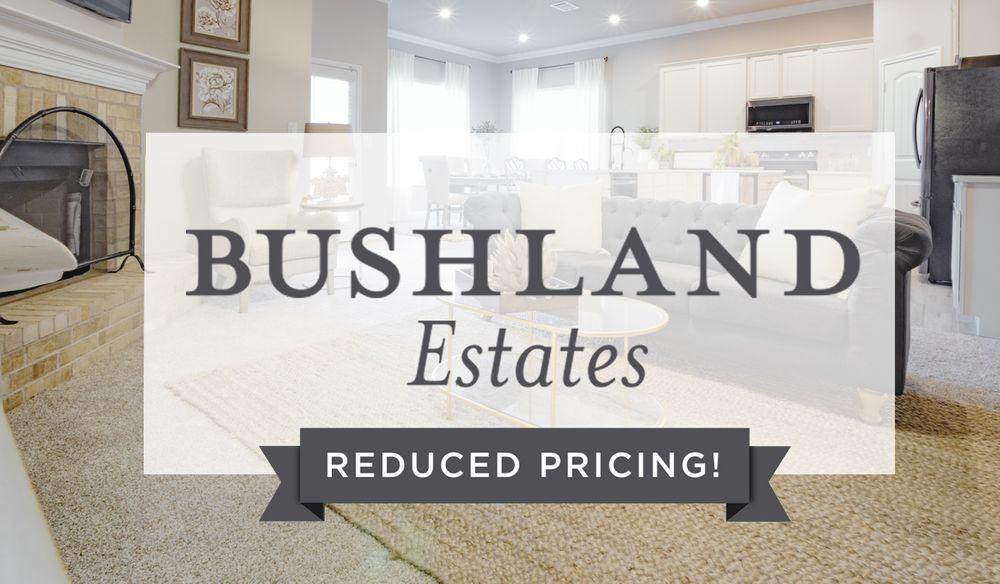 Bushland Estates