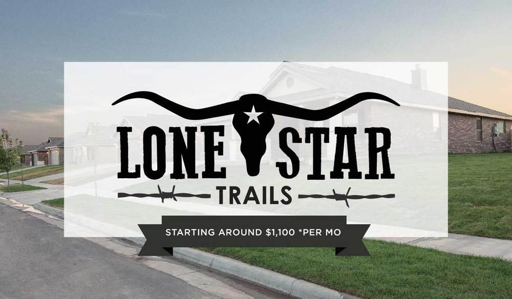 Lone Star Trails