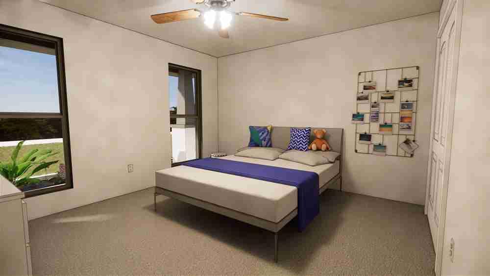 1600 Bedroom 2