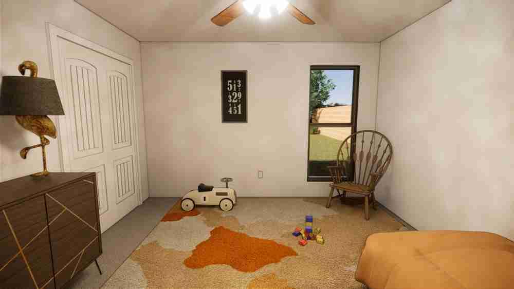 1600 Bedroom 3