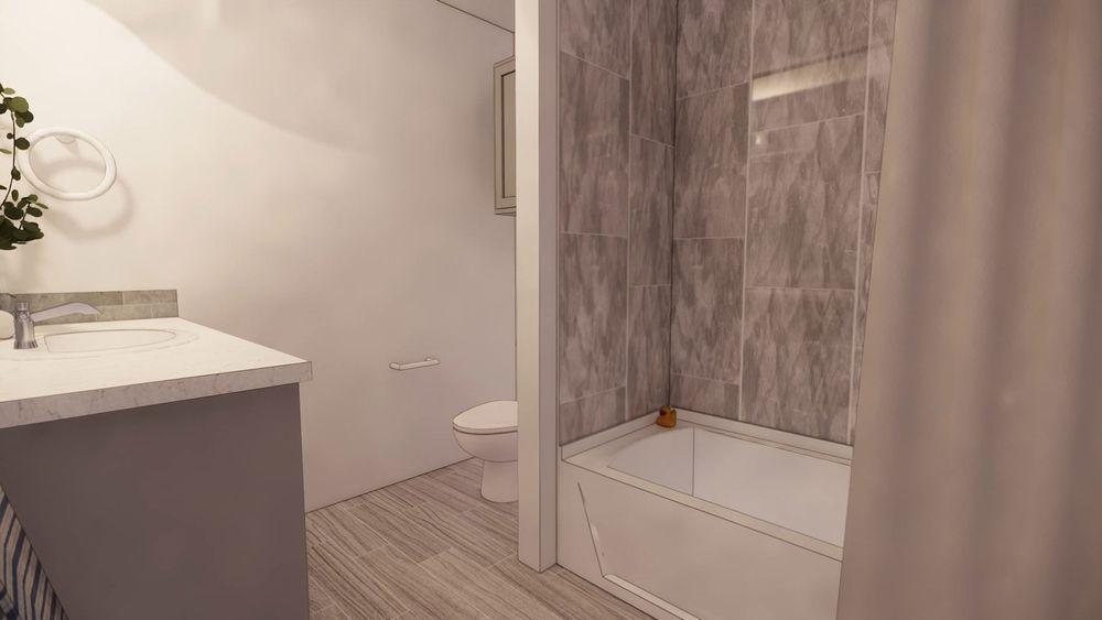 1600 Bathroom