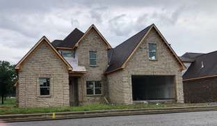 Camp Ravine Estates by Better Build Homes in Nashville Tennessee
