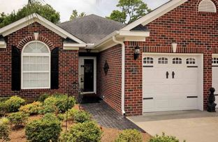 Charleston Landing by Beverly Homes in Myrtle Beach South Carolina