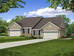 438 Woodfield Circle (The Carnation, Plan 1430 - Condominium)