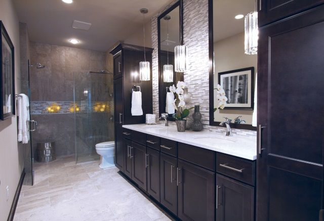 Bathroom featured in The Clemont, Plan 2043 By Bielinski Homes, Inc. in Ozaukee-Sheboygan, WI