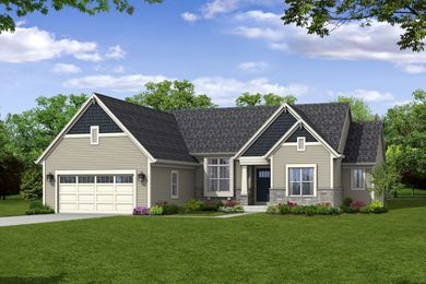 Bielinski Homes, Inc  New Home Plans in East Troy WI | NewHomeSource