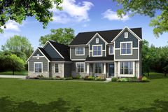 The Stratford, Plan 2556