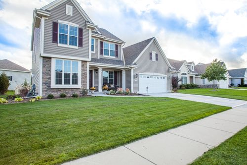 Bielinski homes inc west bend wi communities homes for for Home builders fond du lac wi