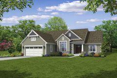 The Shorewood, Plan 2010