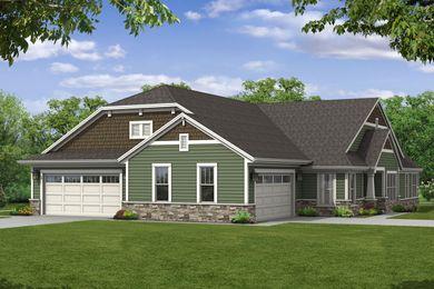 New Condo & Townhome Construction in Waukesha, WI | NewHomeSource