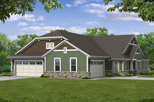 New Homes In Waukesha Wi 68 Communities Newhomesource