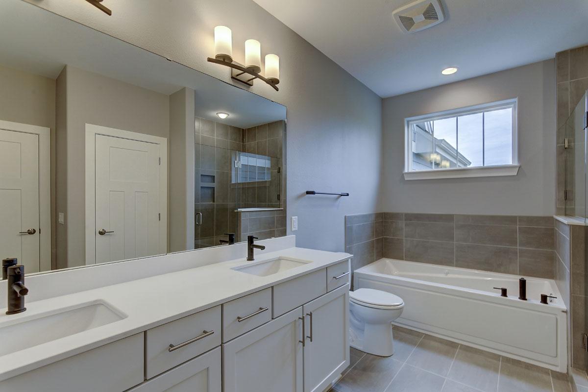 Bathroom featured in The Brooklynn, Plan 2315 By Bielinski Homes, Inc.