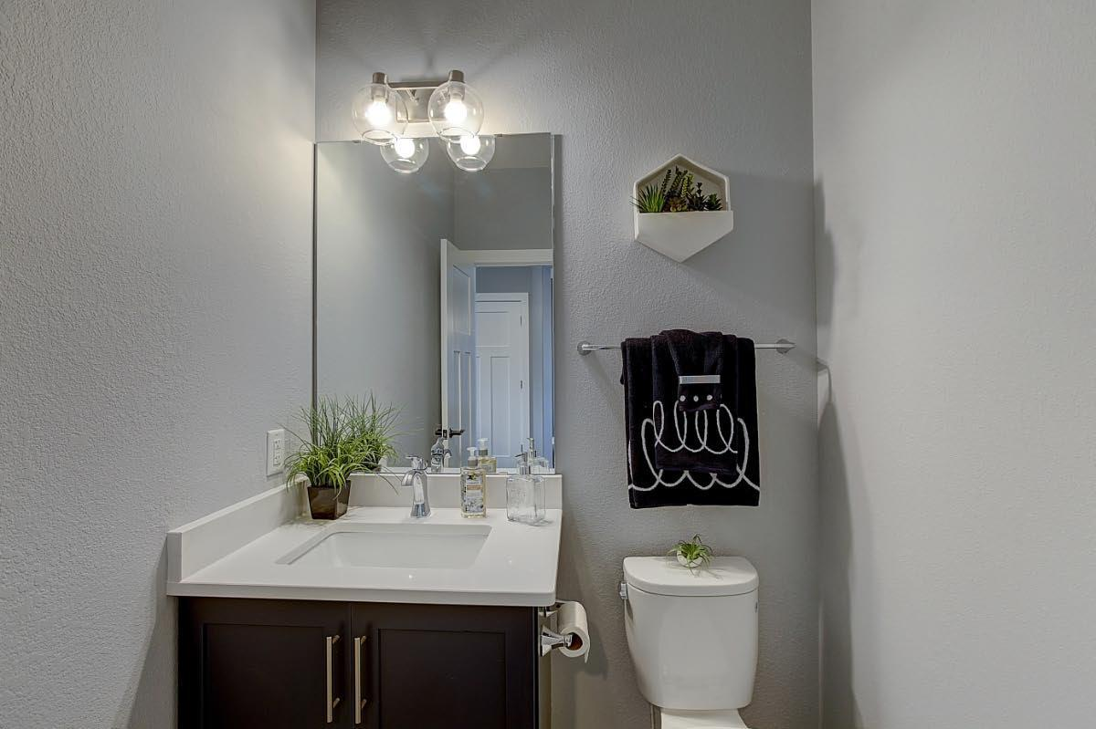 Bathroom featured in The Franklin, Plan 2526 By Bielinski Homes, Inc. in Milwaukee-Waukesha, WI