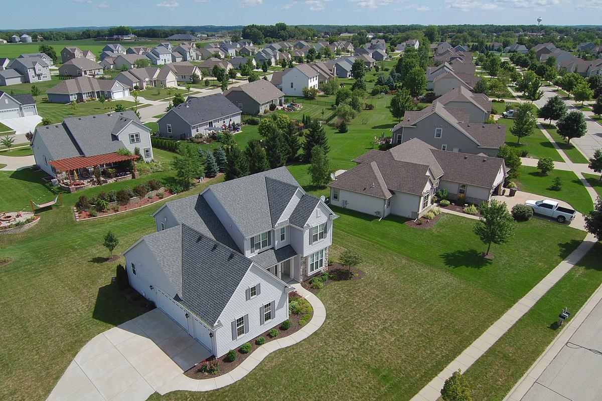 'Fairwinds' by Bielinski Homes, Inc. in Milwaukee-Waukesha