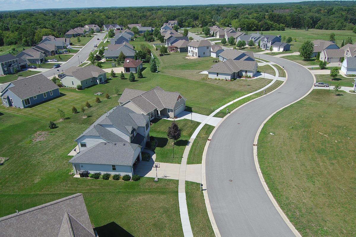 'Lake Bluff' by Bielinski Homes, Inc. in Racine