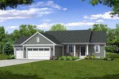 2837 Oakmont Drive (The Sophia, Plan 1625)