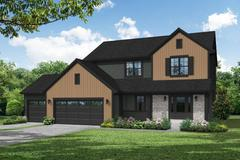 2768 Lakeview Drive (The Taylor, Plan 2000)