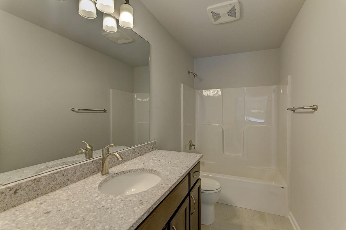 Bathroom featured in The Skylar, Plan 2200 By Bielinski Homes, Inc. in Racine, WI
