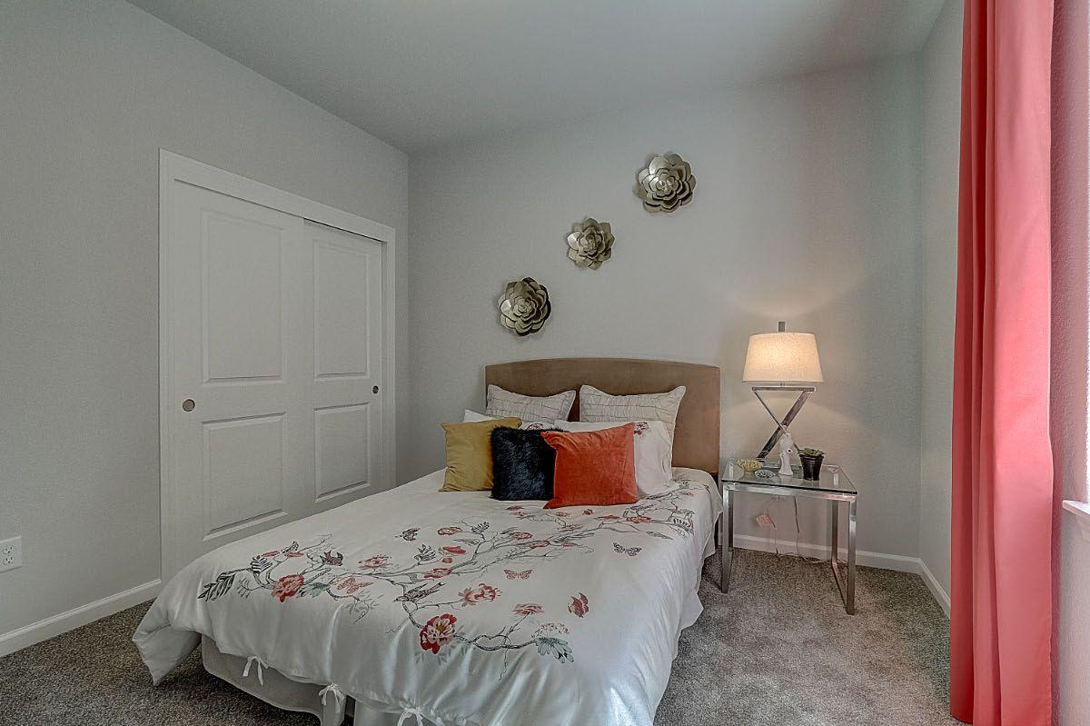 Bedroom featured in The Sophia, Plan 1625 By Bielinski Homes, Inc. in Racine, WI
