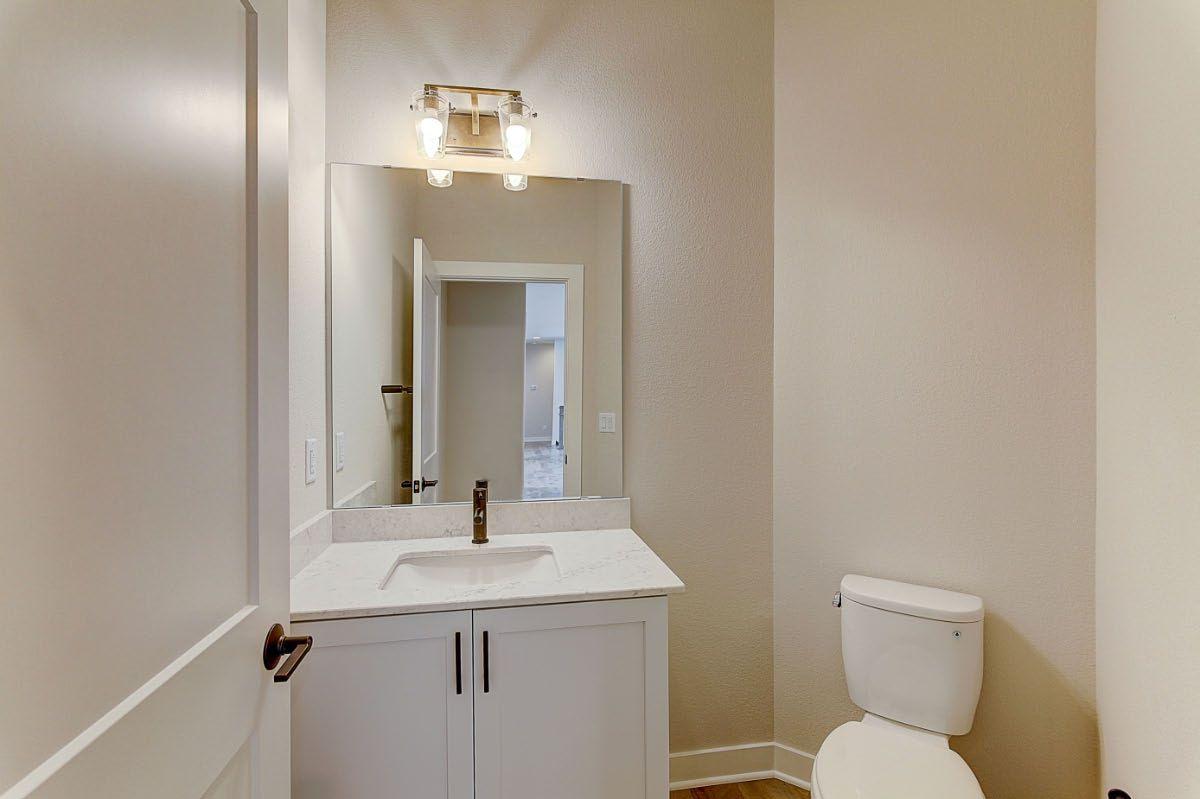 Bathroom featured in The Preston, Plan 2300 By Bielinski Homes, Inc. in Washington-Fond du Lac, WI