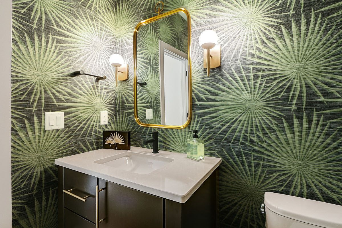 Bathroom featured in The Clemont, Plan 2117 By Bielinski Homes, Inc. in Ozaukee-Sheboygan, WI