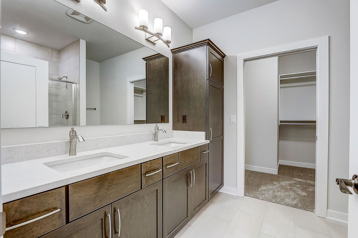 Bathroom featured in The Adalyn, Plan 1506 By Bielinski Homes, Inc. in Milwaukee-Waukesha, WI