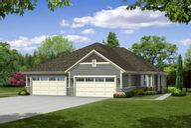 Chapman Villas by Bielinski Homes, Inc. in Milwaukee-Waukesha Wisconsin