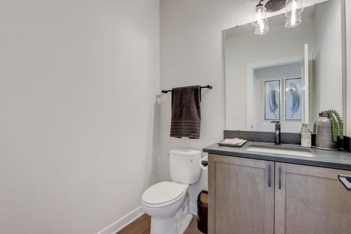 Bathroom featured in The Arielle, Plan 2500 By Bielinski Homes, Inc. in Washington-Fond du Lac, WI