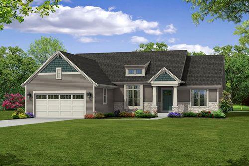 The Shorewood, Plan 1800-Design-at-Hunter Oaks-in-Watertown