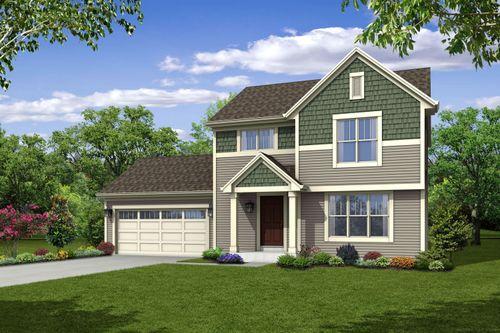 The Brayden, Plan 1615-Design-at-Hunter Oaks-in-Watertown
